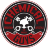 Chemical guys logo